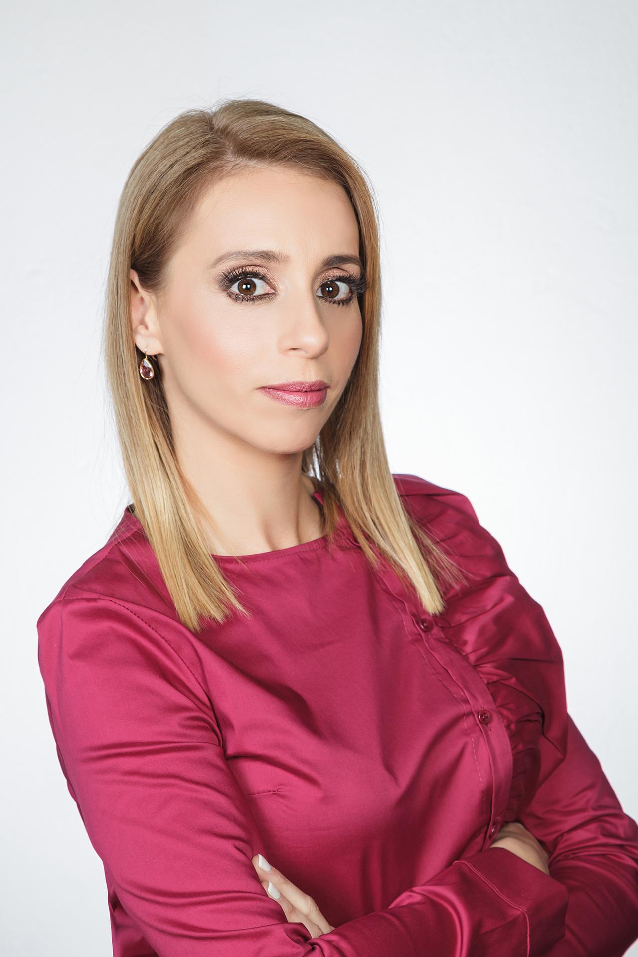 Gkara Xristina