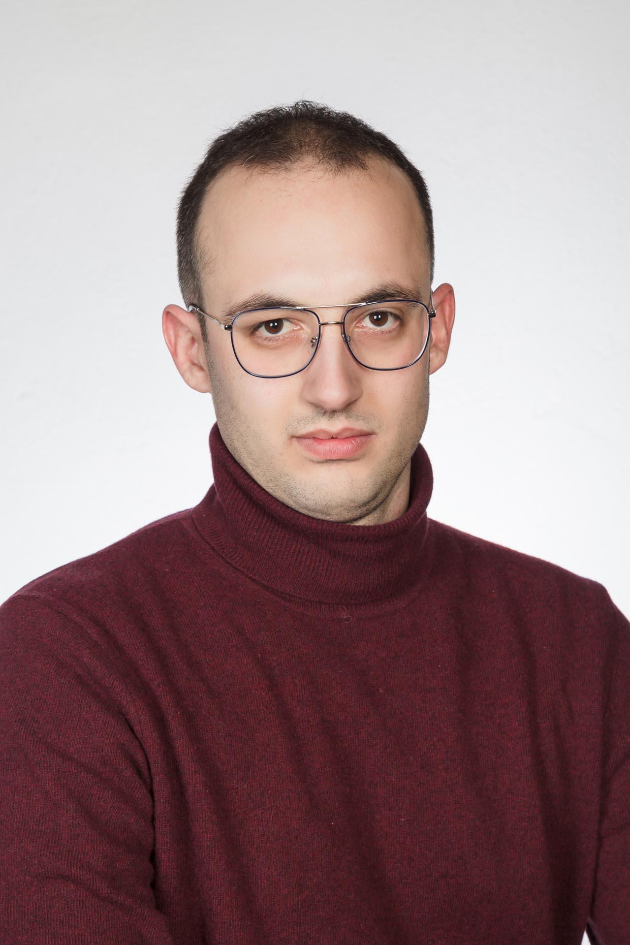 Kranias Argyris